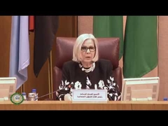 مجلس وزراء الشباب والرياضة العرب الدورة (42) – كلمة الأمانة العامة